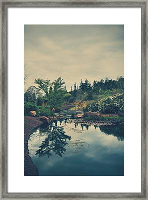When It's Sweet Framed Print by Laurie Search