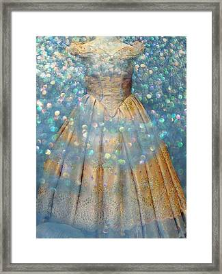 When You Wish Upon A Star Framed Print