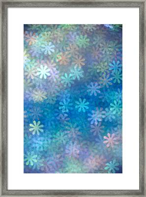 Framed Print featuring the photograph Where Have All The Flowers Gone by Dazzle Zazz