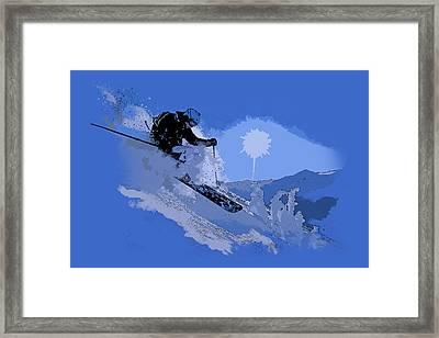 Whistler Art 005 Framed Print by Catf