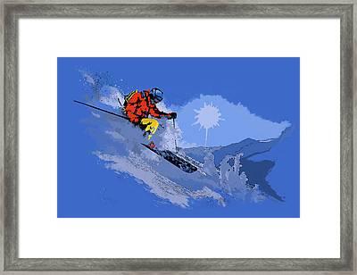 Whistler Art 006 Framed Print