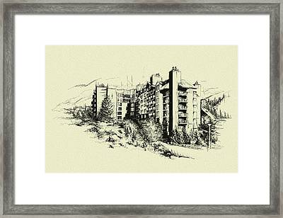 Whistler Art 007 Framed Print by Catf