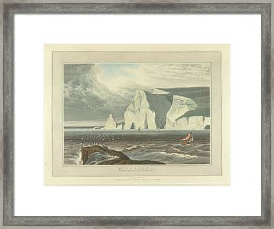 Whitenhead Framed Print by British Library