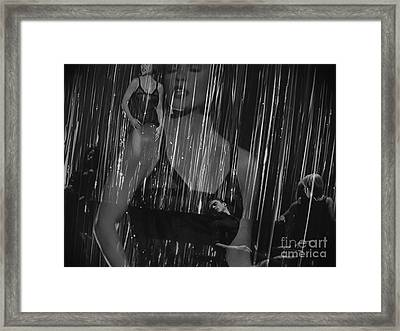 Whoopee Spot Framed Print by Craig Pearson