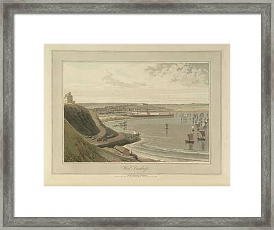 Wick In Caithness Framed Print by British Library