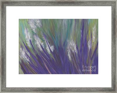 Wildflowers By Jrr Framed Print by First Star Art