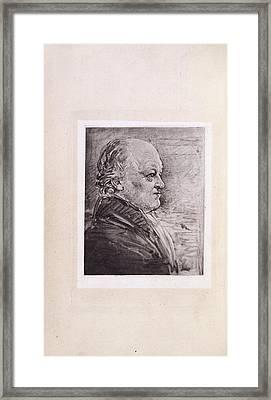 William Blake Framed Print