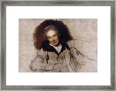 William Wilberforce (1759-1833) Framed Print by Granger