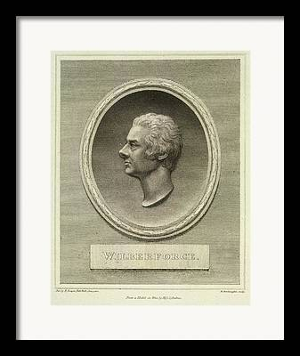 Wilberforce Framed Prints