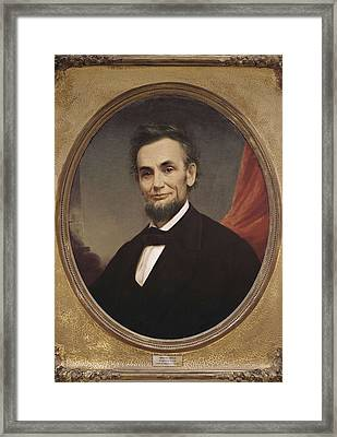 Wilson, Matthew Henry 1814-1892 Framed Print