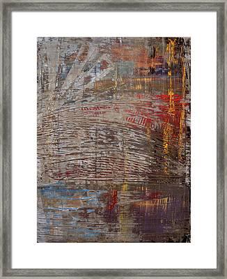 Windfall Framed Print by Natalie Starnes