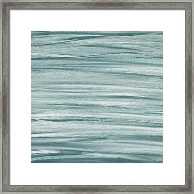 Wind's Whisper Framed Print