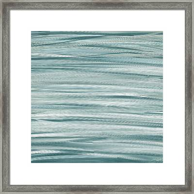 Wind's Whisper Framed Print by Lourry Legarde