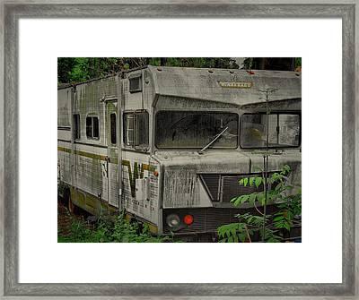 Winnebago Framed Print