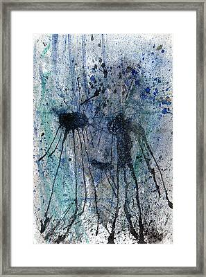 Winter 1 Framed Print by Byron Rempel