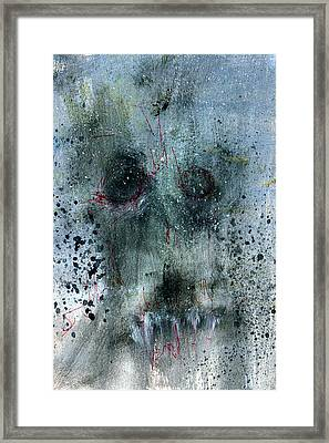 Winter 2 Framed Print by Byron Rempel