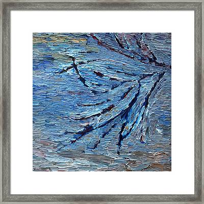 Winter Sensations Framed Print by Vadim Levin