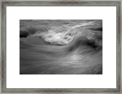 Wishful Framed Print