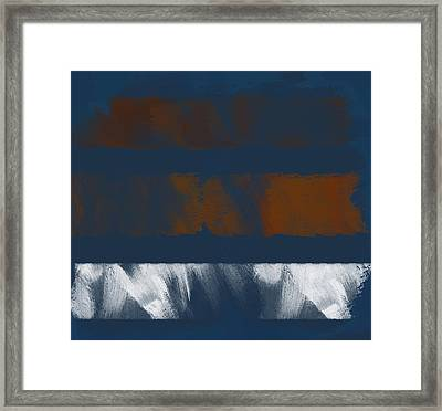 Within Framed Print by Condor