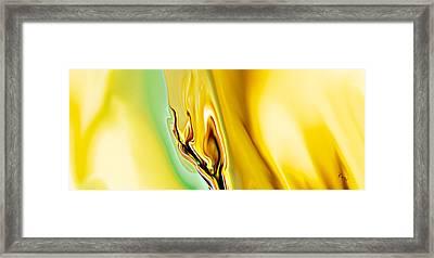 Within Framed Print