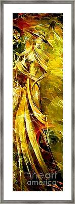 Women 643-12-13 Marucii Framed Print by Marek Lutek