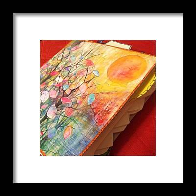 Handmade Framed Prints