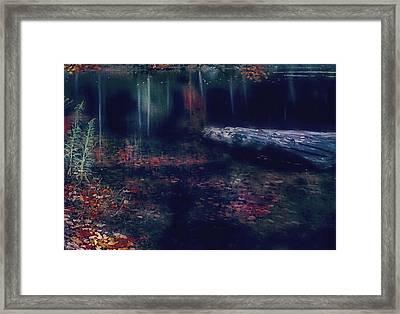 Works Of A Master Framed Print
