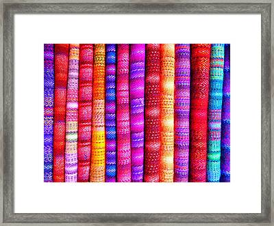 World Of Colors Photographic Art Print Framed Print by Movie Poster Prints
