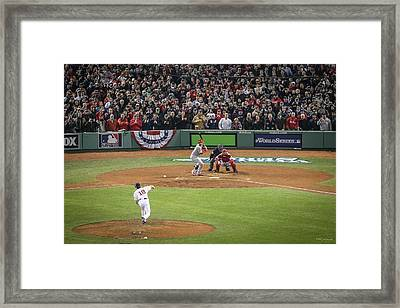 World Series Game Six 2 Framed Print