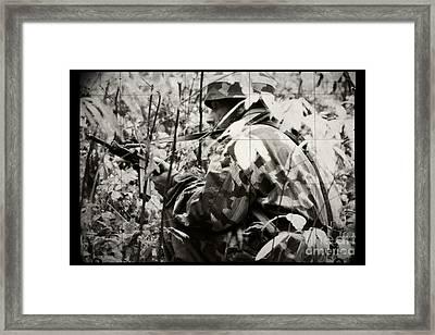 World War 2 270 Framed Print
