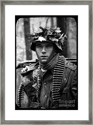 World War 2 280 Framed Print