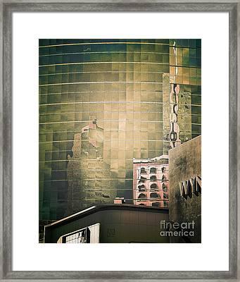 Wyndham Framed Print