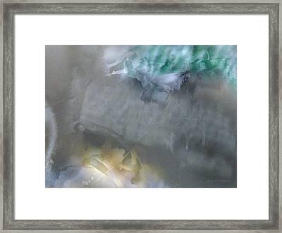 Xii - Fair Realm Framed Print