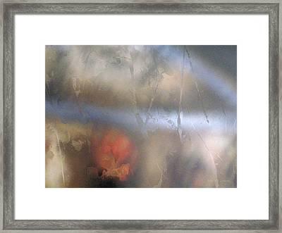 Xiv - Fair Realm Framed Print