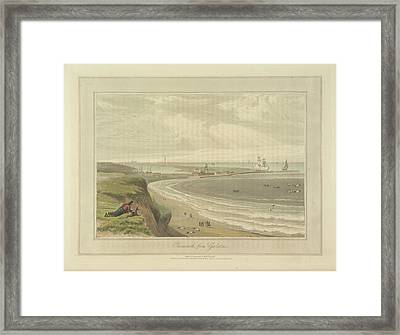 Yarmouth Framed Print by British Library