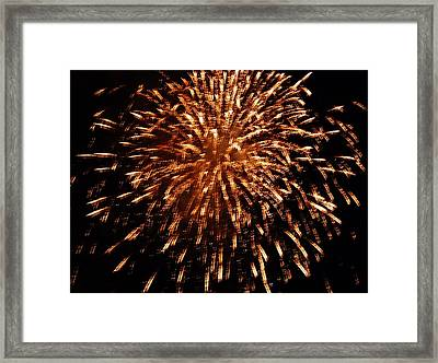 Framed Print featuring the photograph Year 2000 by Amar Sheow