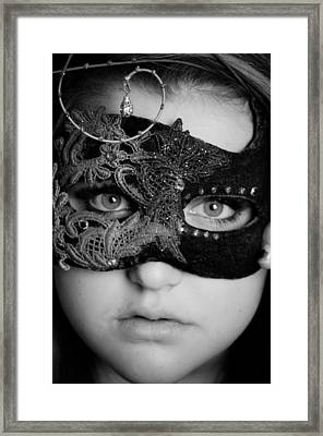Yearning Framed Print by BandC  Photography