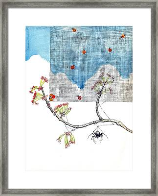 You Are Special Framed Print by Katherine Miller