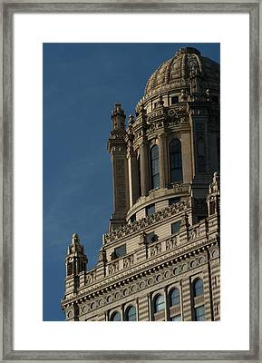 Your Guess Framed Print by Joseph Yarbrough