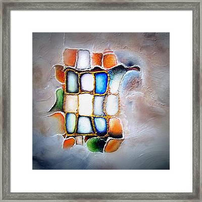 Your Lucky Charms Framed Print by J Richey