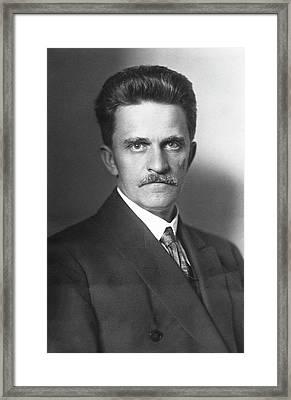 Yuri Filipchenko Framed Print