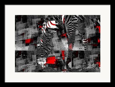 Variants Photographs Framed Prints