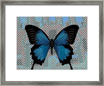 Revenant - Returned Framed Print