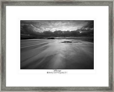 Rhosneigr Framed Print