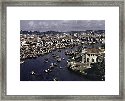 00000tmp Framed Print by National Geographic