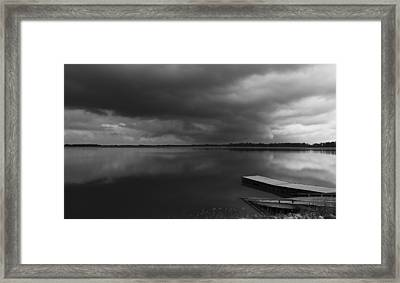 081412-23 Framed Print by Mike Davis