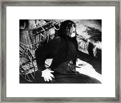 Battleship Potemkin, 1925 Framed Print by Granger