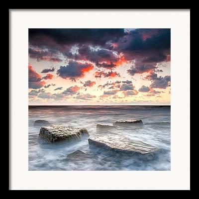 Irakli Framed Prints