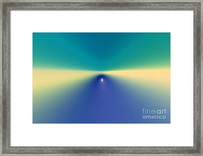 Colors Framed Print by Odon Czintos