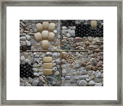 Fairy Tale For Adults Framed Print